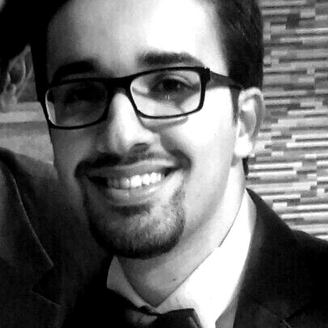 Abbas Ghorbani