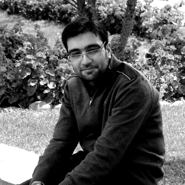 Iman Ziabari